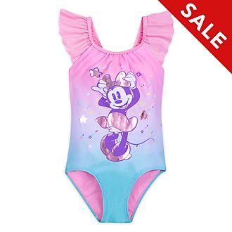 Disney Store - Minnie Maus - Geheimnisvolles Badekostüm für Kinder