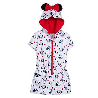 Poncho toalla infantil Minnie Mouse, Disney Store