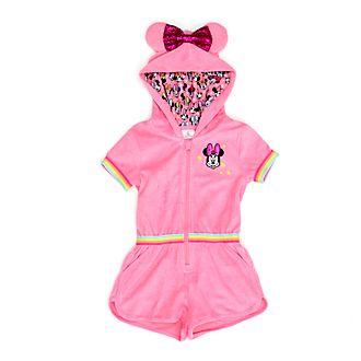 Poncho toalla infantil Minnie, Disney Store