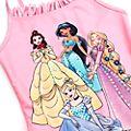 Disney Store Maillot de bain Disney Princesses pour enfants