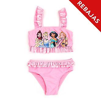 Bañador infantil 2 piezas princesas Disney, Disney Store