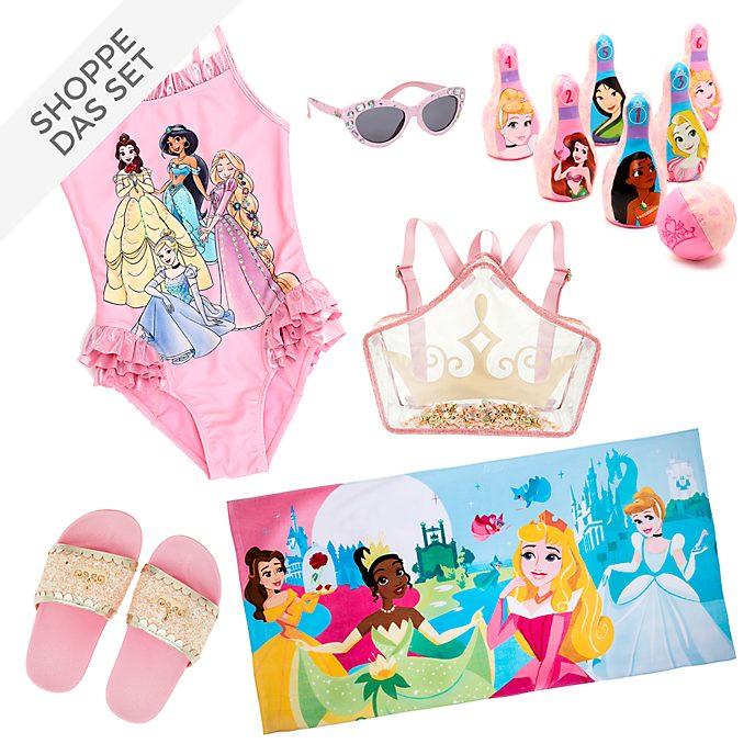 Disney Store - Disney Prinzessin - Badekollektion für Kinder
