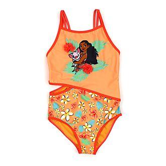 Disney Store - Vaiana - Badekostüm für Kinder