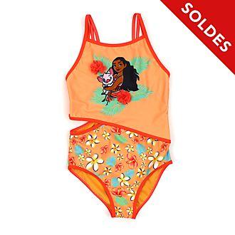 Disney Store Maillot de bain Vaiana pour enfants