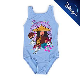 Costume da bagno bimbi Raya e L'ultimo Drago Disney Store