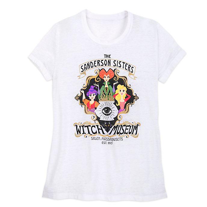 Maglietta donna Hocus Pocus Disney Store
