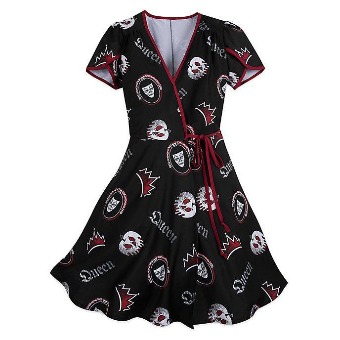 Vestito aderente donna Regina Cattiva Disney Store