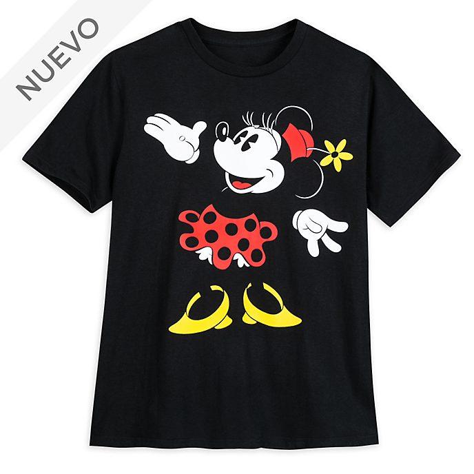 Camiseta Minnie Mouse para adultos, Disney Store