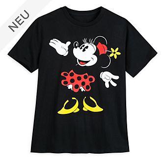 Disney Store - Minnie Maus - T-Shirt für Erwachsene