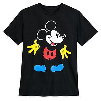 Camiseta Mickey Mouse para adultos, Disney Store