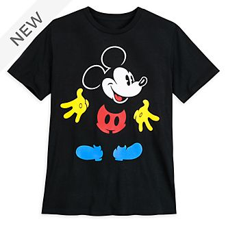 Disney Store Mickey Mouse T-Shirt For Adults