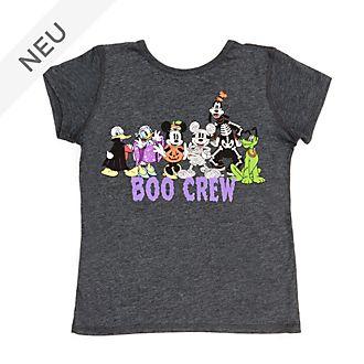 Disney Store - Micky und seine Freunde - Halloween T-Shirt für Damen