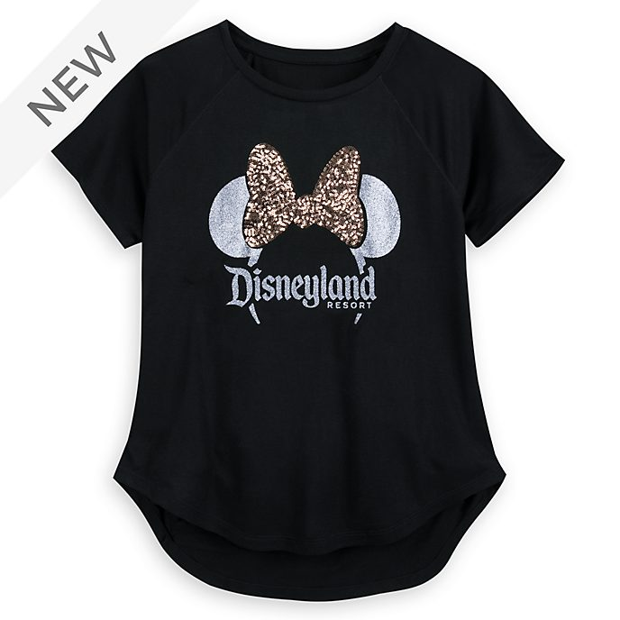 Disney Store Belle of the Ball Ladies' T-Shirt