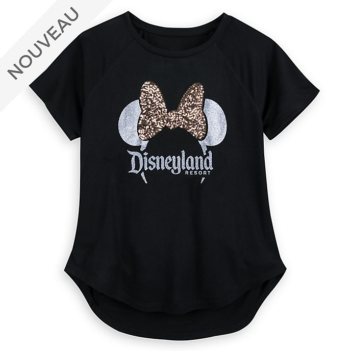 Disney Store T-shirt Belle of the Ball pour femmes