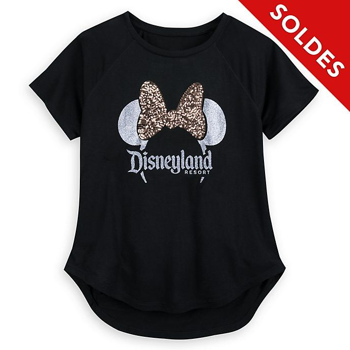 Disney Store T-shirt Belle of the Ball pour femmes