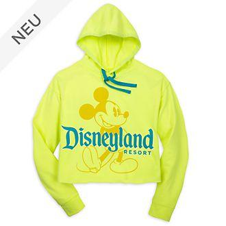 Disneyland Resort - Micky Maus - Neon Summer Kapuzensweatshirt für Erwachsene