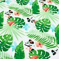 Disney Store - Micky und Minnie - Tropical Hideaway Collection - Langarm-Shirt für Erwachsene