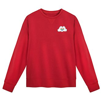 Disney Store Sweatshirt Rainbow Disney pour adultes