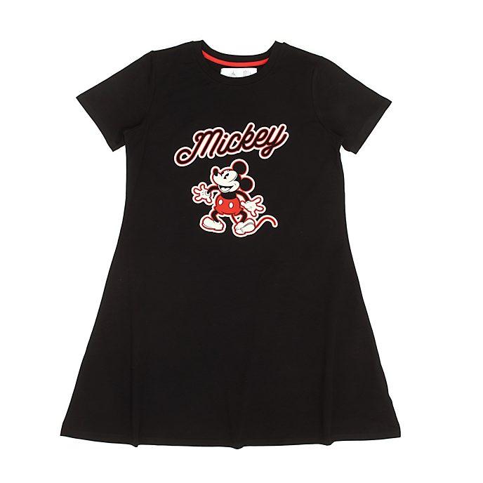 Disney Store Robe Mickey pour femmes