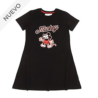 Vestido Mickey Mouse para mujer, Disney Store