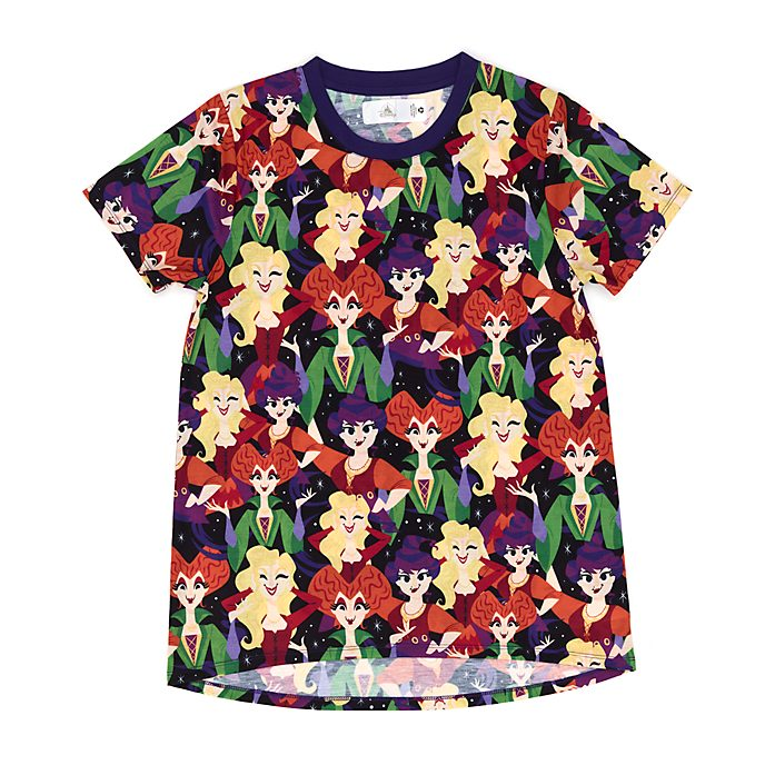 Disney Store Hocus Pocus Ladies' T-Shirt