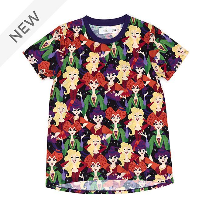 Disney Store Hocus Pocus Ladies' T-Shirt