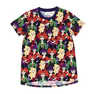 Camiseta El Retorno de las Brujas para mujer, Disney Store