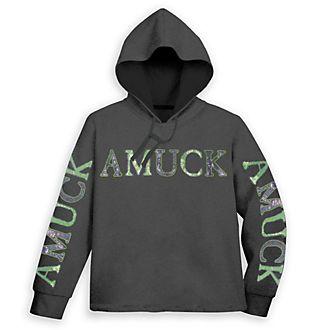Disney Store Hocus Pocus Ladies' Hooded Sweatshirt