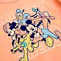 Disney Store Sweat Mickey et ses Amis pour adultes