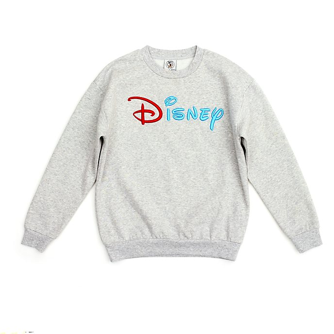 Disney Store Mickey and Friends Classic Sweatshirt For Adults