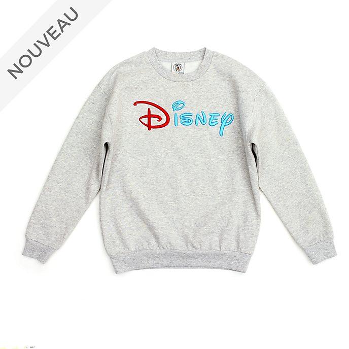 Disney Store Sweat classique Mickey et ses Amis pour adultes