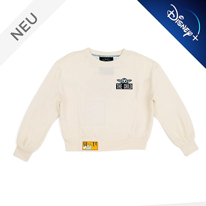 Disney Store - Star Wars - Das Kind - Grogu - Sweatshirt für Damen