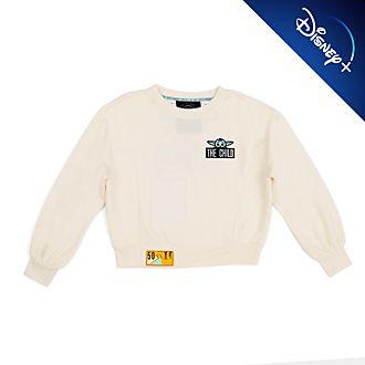 Disney Store - Star Wars - Das Kind - Grogu - Sweatshirt für Damen