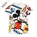 Disney Store Mickey Mouse Ladies' T-Shirt