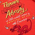 Maglietta adulti Disney Wisdom Mushu, Disney Store, 2 di 12