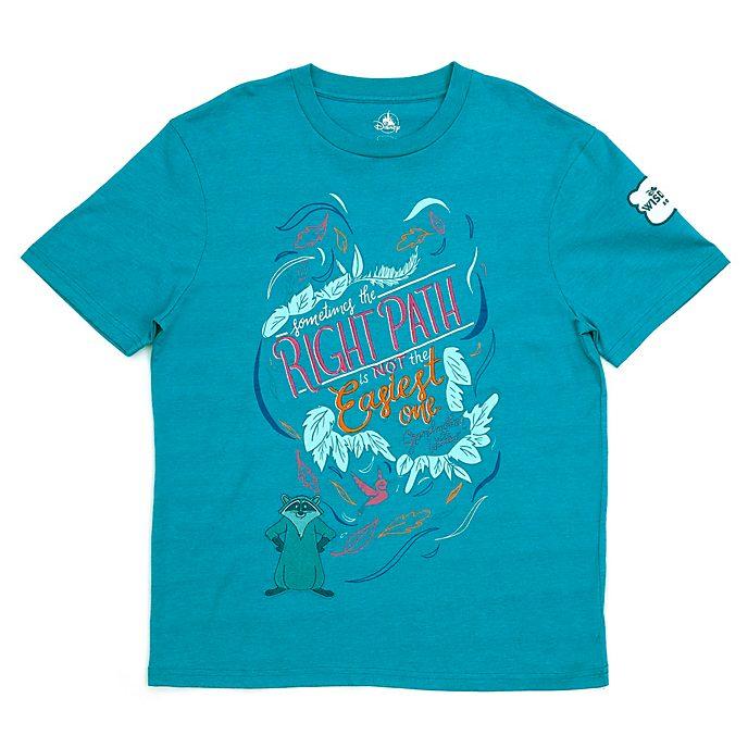 Disney Store - Disney Wisdom - Meeko - T-Shirt für Erwachsene, 5 von 12