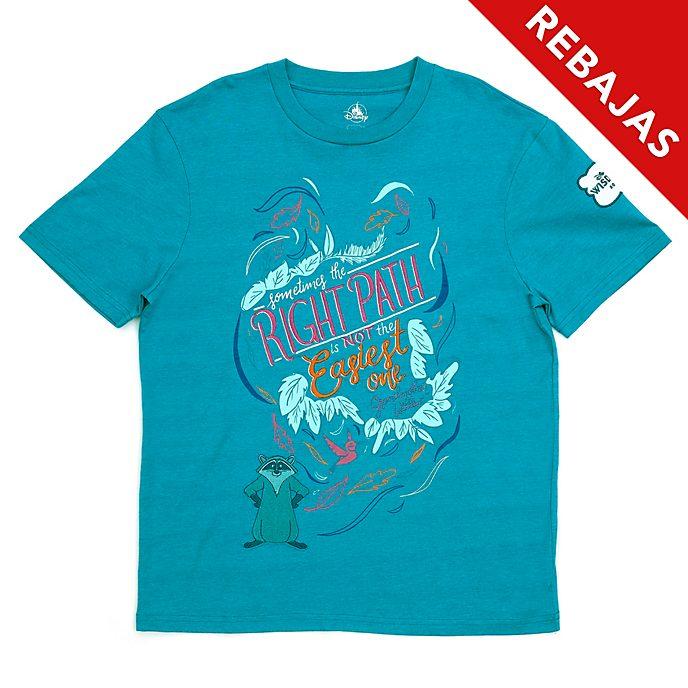 Camiseta Miko para adultos, Disney Wisdom, Disney Store (5 de 12)