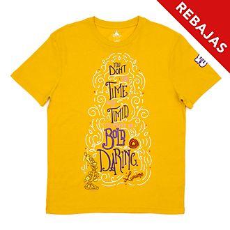 Camiseta Lumière para adultos, Disney Wisdom, Disney Store (6 de 12)
