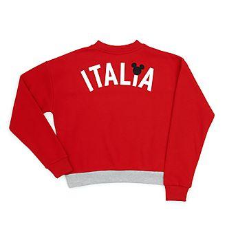 Disney Store - Micky Maus - Italia Sweatshirt für Damen