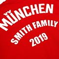 Disney Store - Micky Maus - München Sweatshirt für Damen
