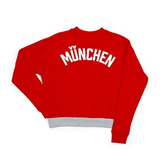 Disney Store Sweatshirt Mickey Munich pour femmes