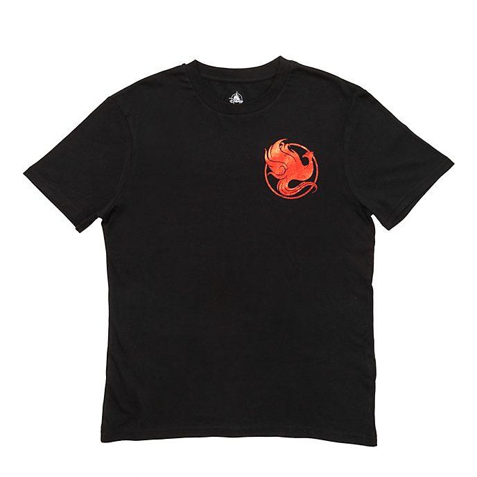 Disney Store Mulan T-Shirt For Adults