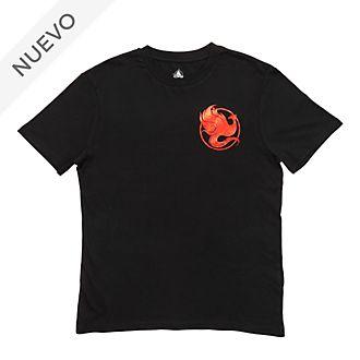 Camiseta para adultos Mulán, Disney Store