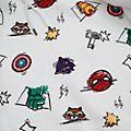 Disney Store Sweat à capuche Avengers pour adultes