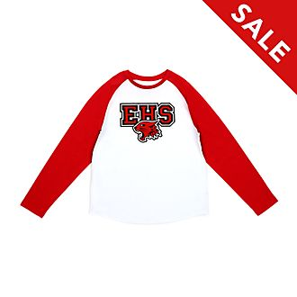 Disney Store High School Musical Raglan T-Shirt For Adults