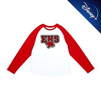 Disney Store - High School Musical - T-Shirt mit Raglanärmeln für Erwachsene