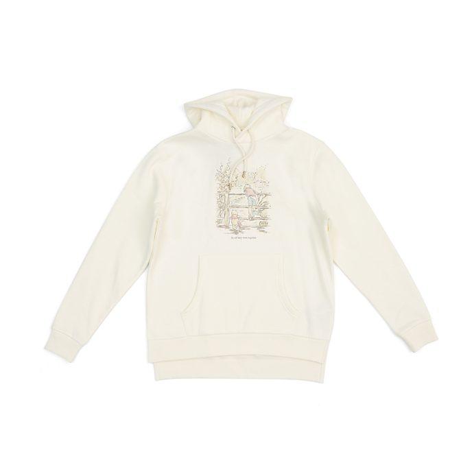 Disney Store - Winnie Puuh - Kapuzensweatshirt für Erwachsene