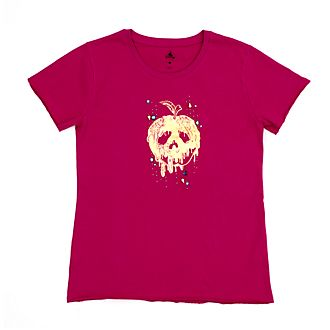 Disney Store Poison Apple Ladies' T-Shirt