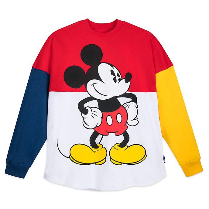 Felpa Spirit Jersey adulti Topolino Disney Store