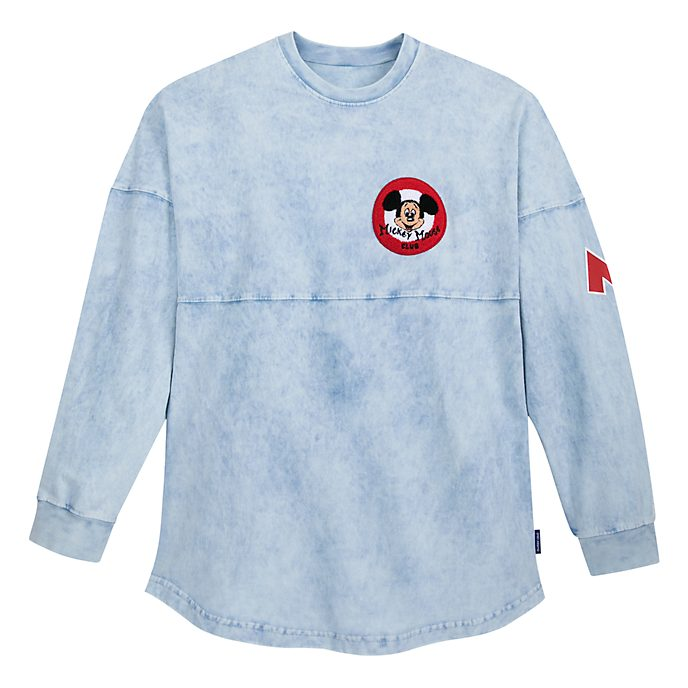 Disney Store Sweat Spirit Jersey Mickey pour adultes